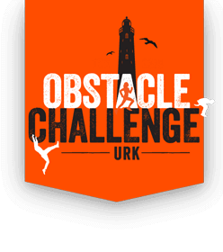 obstacle challenge's Company logo